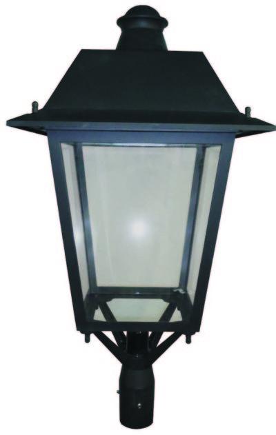 Торшерный светильник – Серия 11N