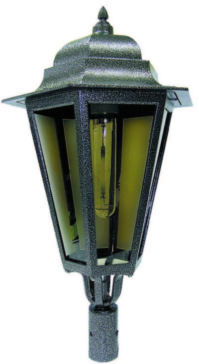 Торшерный светильник — Серия 13 Ампир