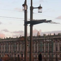 светильники дворцовый мост