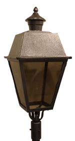 Торшерный светильник — Серия 11N