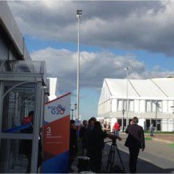 Саммит G20 в Петербурге