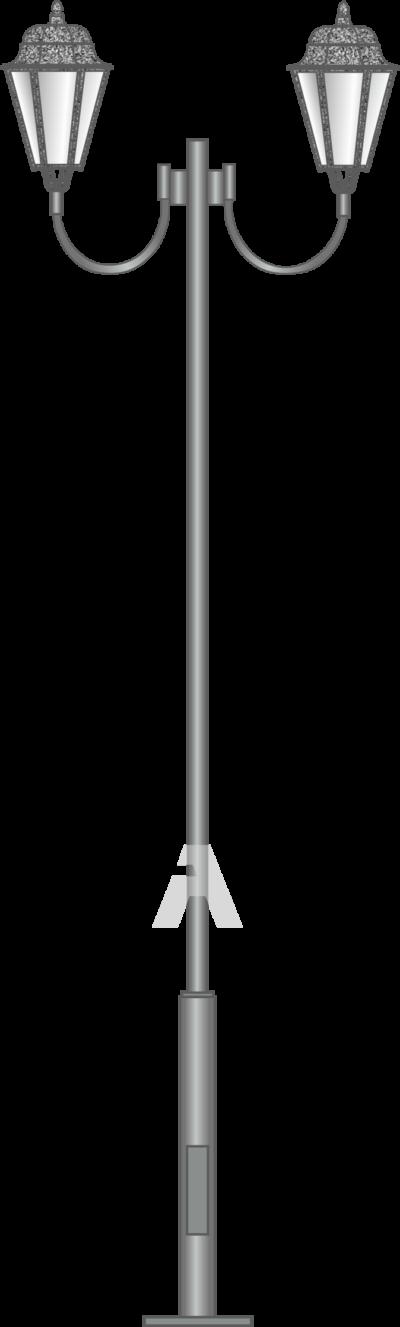 Комплексы осветительные (KO)