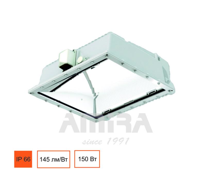 прожекторы светодиодные MAHA 150 (GigaTera)