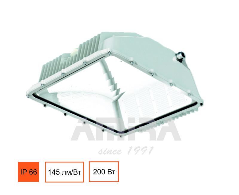 прожекторы светодиодные MAHA 200 (GigaTera)
