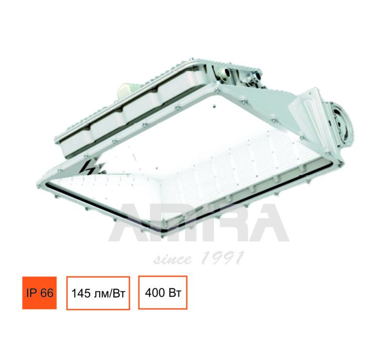 прожекторы светодиодные MAHA 400 (GigaTera)