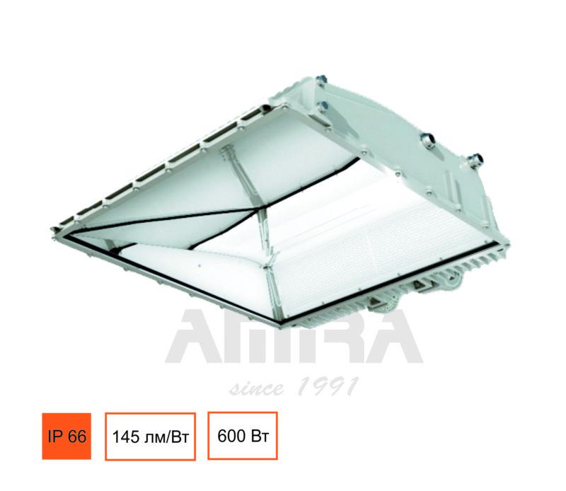 прожекторы светодиодные MAHA 600 (GigaTera)
