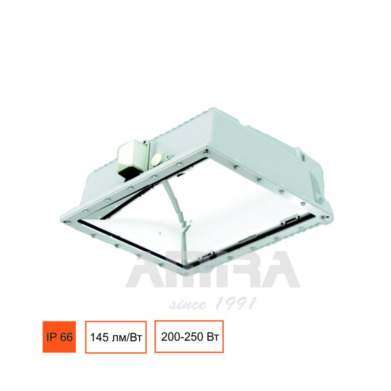 прожекторы светодиодный MAHA PLUS 200-250 (GigaTera)