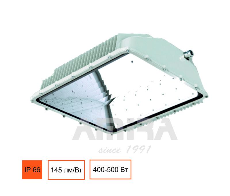 прожекторы светодиодный MAHA PLUS 400-500 (GigaTera)