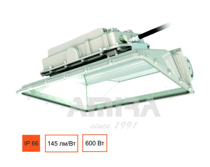 прожекторы светодиодный MAHA PLUS 600 (GigaTera)
