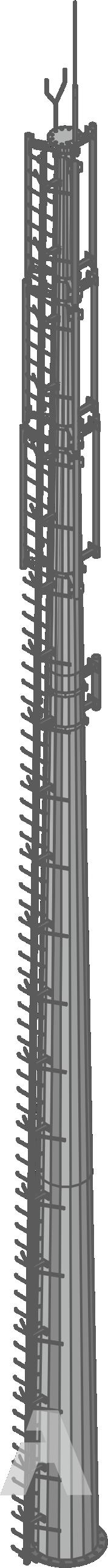 Опоры сотовой связи (РМГ)