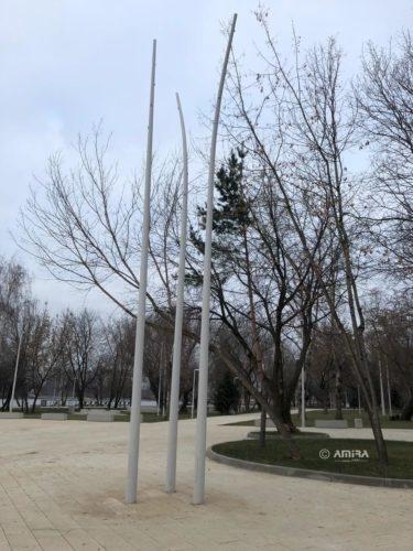 парк капотня