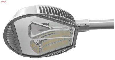 Светодиодные светильники и прожекторы «AMIRA GigaTera» META