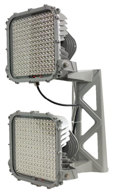 Светодиодные светильники и прожекторы «AMIRA GigaTera» SUFA