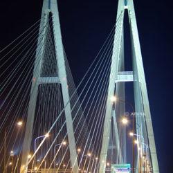 Большой Обуховский мост, СПб
