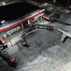 Международный аэропорт, Челябинск