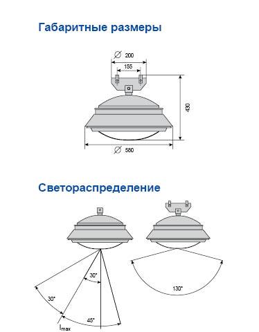 чертеж подвесной светильник амира ЖCУ 22-150-001
