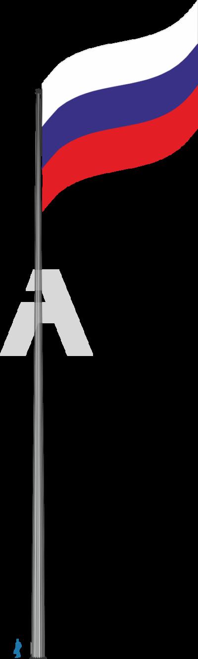 Флагштоки специализированные свыше 100 м