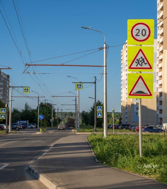 амира опоры контактной сети ОКККС в Иваново