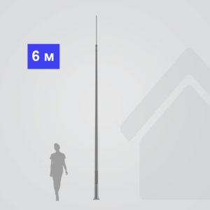 молниеотвод-могк-6