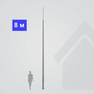 молниеотвод-могк-8