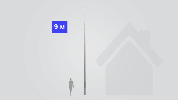 молниеотвод-могк-9