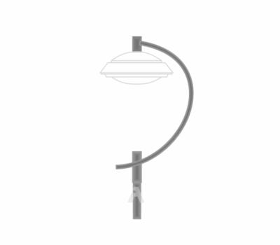 К101 — кронштейн подвесной