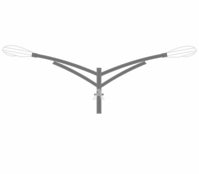 К12 — кронштейн консольный