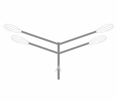 К38 — кронштейн консольный