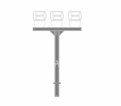 К61 — кронштейн для прожекторов