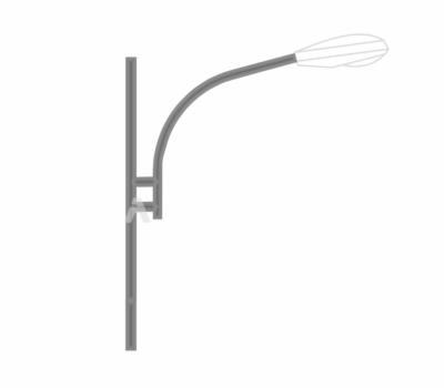 К71 — кронштейн консольный