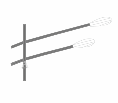 К75 — кронштейн консольный