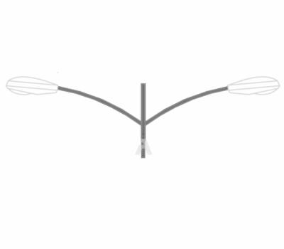 К77 — кронштейн консольный