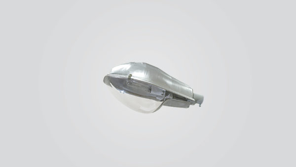 консольный светильник серия 40