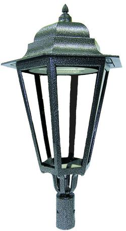 Торшерный LED светильник — Серия 13 Ампир