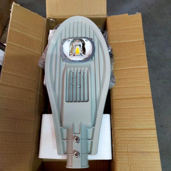 консольный светильник амира CКУ 61-50-001 LED